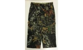 Wholesale Joblot of 5 Russell Outdoors Youth Break-Up Woodland Trousers S-XL