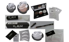 Wholesale Joblot of 1000 Mixed Ilah Brows - Travel Kits, Powder, Pencils & More