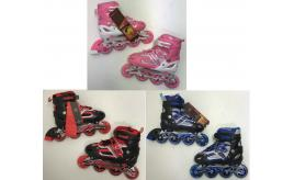 Wholesale Joblot of 5 Gosome Roller Skates 3 Colours Majority Sizes 1.5-4