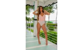 15 High Quality Blush Pink Bodysuits