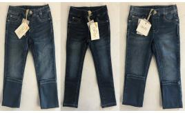 One Off Joblot of 7 Liu Jo Girls Blue Jeans in 3 Styles Sizes 2-6