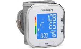 MeasuPro Wrist Digital Blood Pressure Monitor  JOB LOT
