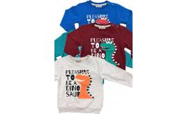 Job Lots of 32x High Quality Boys Jumpers / 2 Designs / 4 Colours