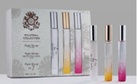 Wholesale Joblot of 5 English Laundry Coffret Rollerball Collection (3 x 8ml)