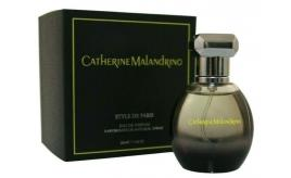 Wholesale Joblot of 5 Catherine Malandrino Style De Paris Eau De Parfum 30ml