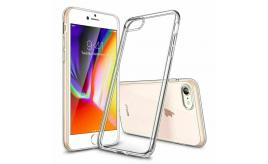 Case COVER for Apple iPhone 6+ 6S+ 7+ 8+ 6 + 6S + 7 7 + 8 8 +  PLUS CLEAR transparent unbranded