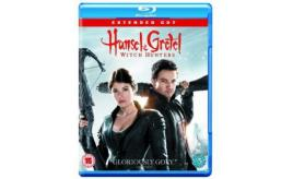 200 x Hansel & Gretel: Witch Hunters - Extended Cut Blu Ray