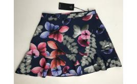 One Off Joblot of 5 Guess Girls Lycra Floral Summer Skirts Sizes 10-14
