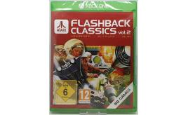 Wholesale Lot of 30 x Atari Flashback Classics Volume 2 Xbox One