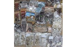 600 x Items of Earth and surf jewellery RRP £2700 New and tagged (Box 3A)