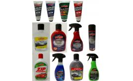 Pallet of 2020 Assorted Turtle Wax Car Products - Huge Variety Included