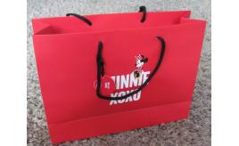 96 x Minnie Mouse large gift bags. Licenced product. RRP £335.04