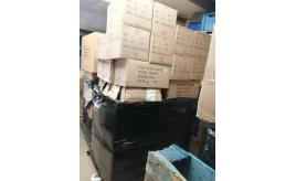 Large pallet of Party hats, banners, garlands RRP £10,468.90