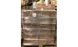Pallet of Xyron Solutions - Double Sided Tape Tabs - 750