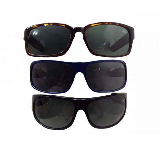 Joblot of 20 Mixed Jean-Michel Coustea Plastic Framed Sunglasses P200,P204,P205