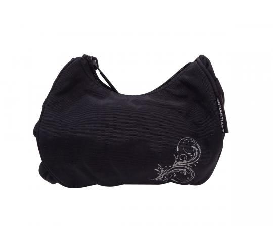 Wholesale Joblot Of 20 Black Sebastian Professional Make-Up Bags