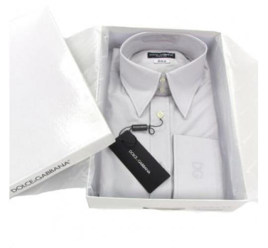 Dolce & Gabbana Man Gold Shirts