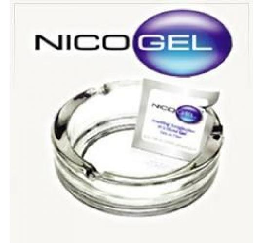 40,000 Nicogel Cigarette Satisfaction in a hand gel sachets Ex-highstreet stock