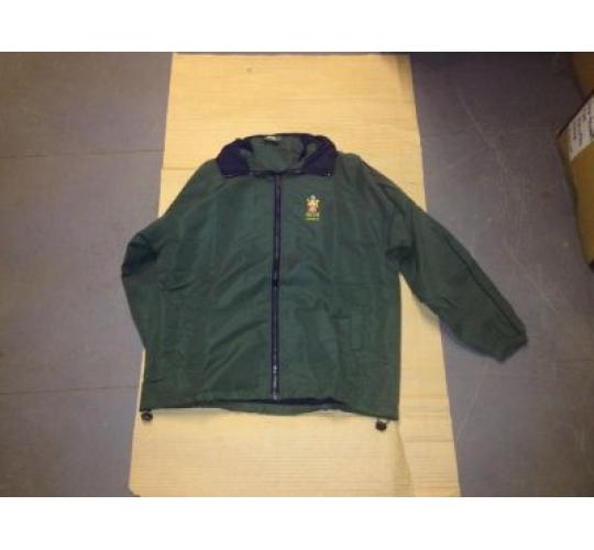 cricket track top worcester size xsmall x 20