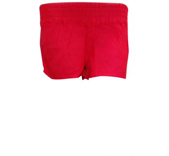 Joblot of 10 Billabong Red Beach Shorts Ladies Various Sizes Summer Fashion
