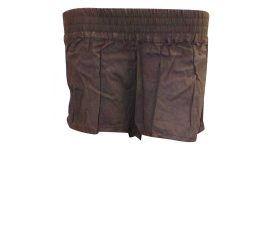 One Off Lot of 16 Billabong Brown Beach Shorts Ladies Various Sizes Summer