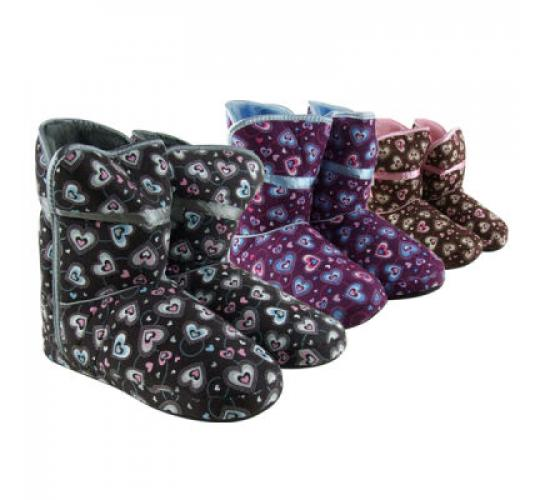 Coolers ladies slippers (with a few mens)