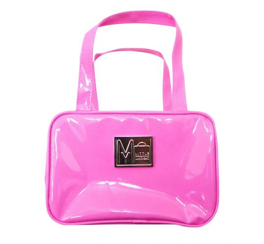 Joblot of 10 My Little Lunch Bag Ladies PVC Thermal Lining in Candyfloss Pink