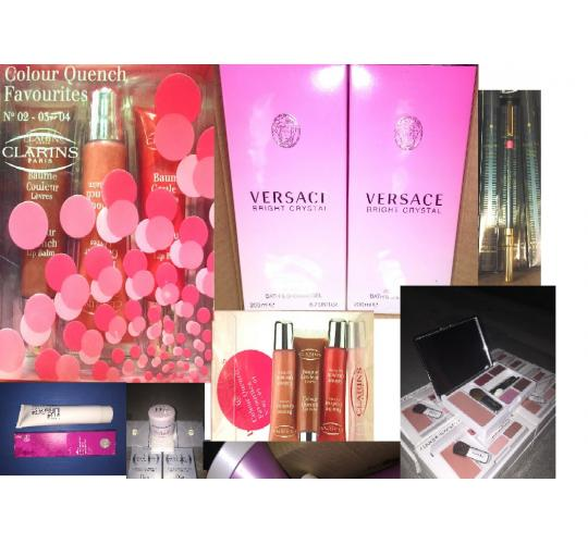 Wholesale Job lot of 9075 Mixed items High quality Cosmetics/Beauty Products
