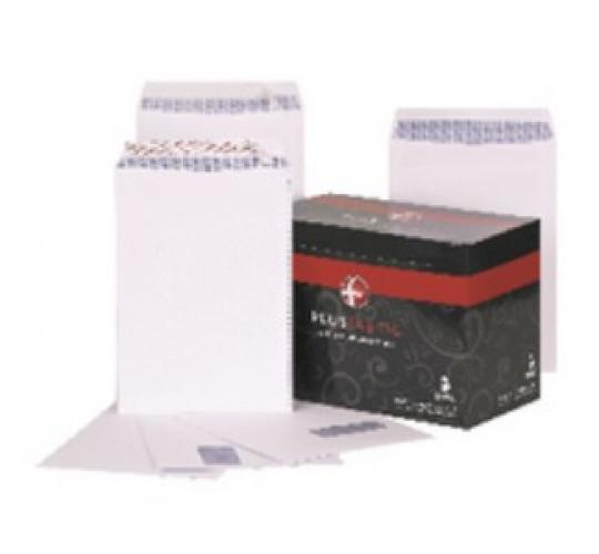 One Off Joblot Of 1000 Professional White Envelopes C4 From PlusFabric JDL26370