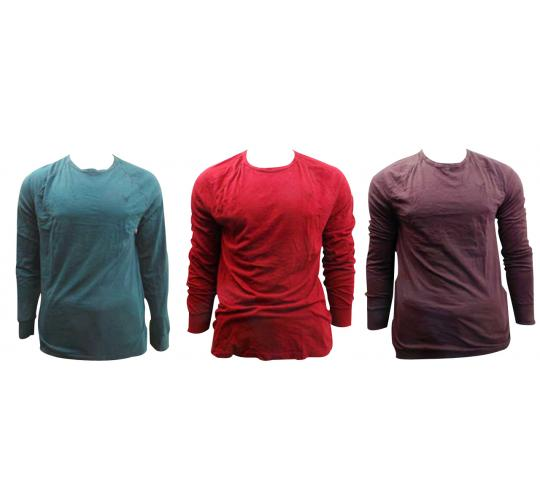 Joblot of 10 American Eagle Long Sleeved Shirts Mens 6 Colours Various Sizes