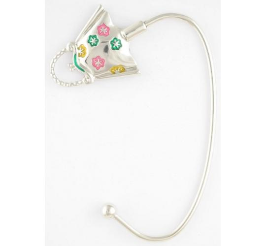 Star Flowers Handbag Hangers