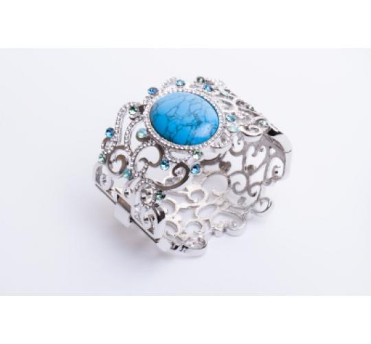 VIS Moment, 7x Lucerne Swarovski Crystal Bracelets, RRP: £233
