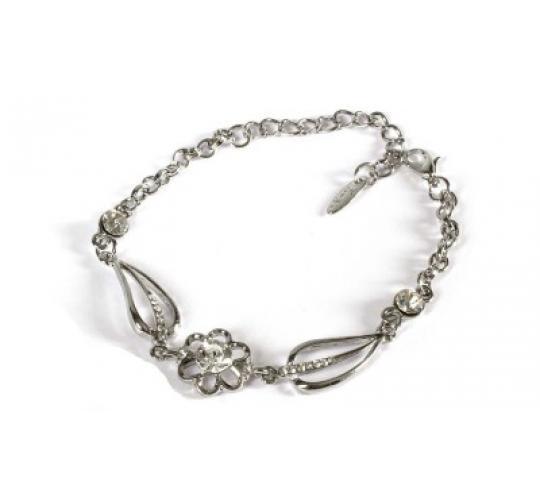 Joblot of 19 lines Assorted Metal Fashion Bracelets