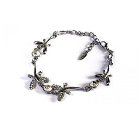 Joblot of 20 lines Assorted Metal Fashion Bracelets