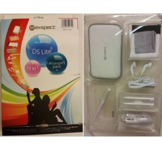 20 X DS LITE ACCESSORY PACK RRP £299.80