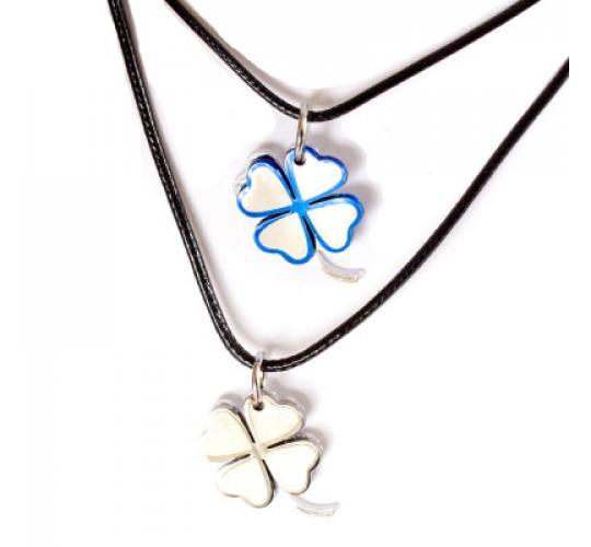 Joblot of 20 lines Assorted Metal Double Pendant Set Necklaces