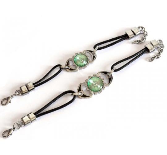 Joblot of 11 lines Assorted Double set Fashion Bracelets