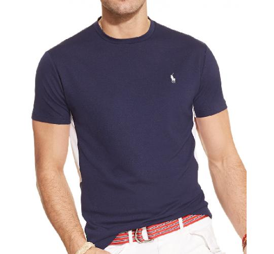 Ralph Lauren Basic Shirt small Pony