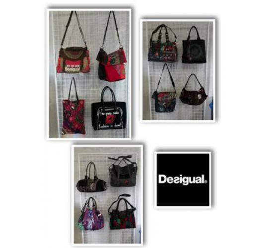 Desigual Women Bag Mix Joblot
