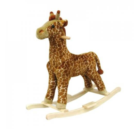 12x Rocking Giraffe