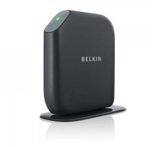 10 x Belkin Share Wireless Modem Router N300 300Mbp F7D3402uk