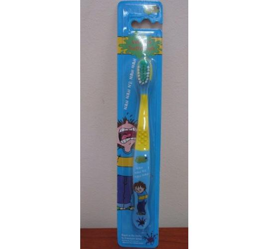 Kids Wicked clearance line of 120 Horrid Henry Toothbrushes TV/Film Character
