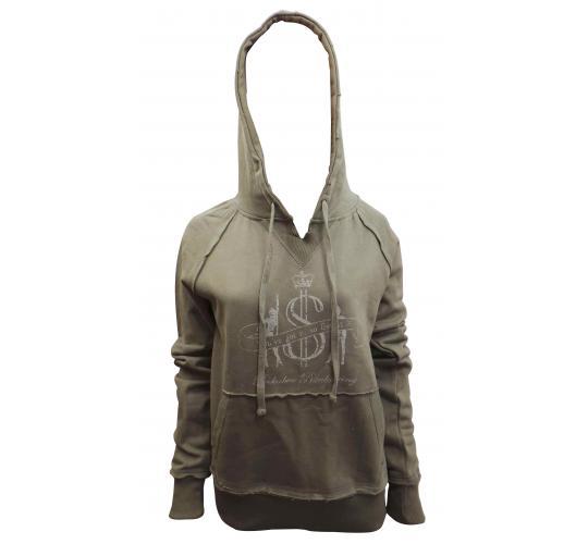 One Off Joblot Of 7  Ladies Peekaboo Poledancing Hoodies In Three Designs