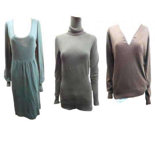 Wholesale Joblot of 10 Ladies Lightweight Jumpers Mixture of Styles