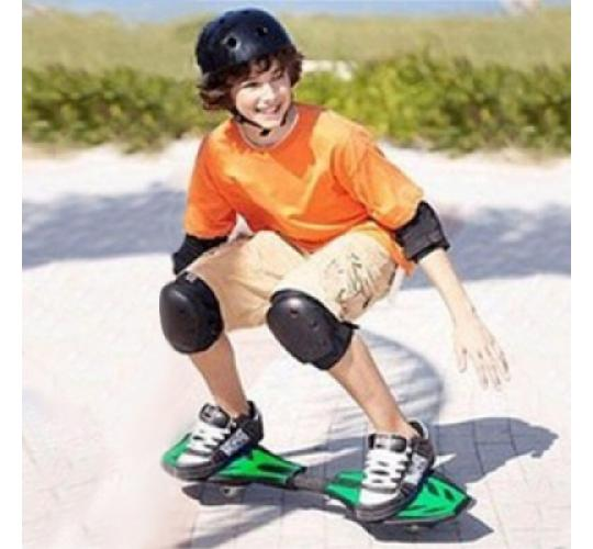 30 x BOOST SKATE SURFING SKATEBOARD (2 WHEELS)