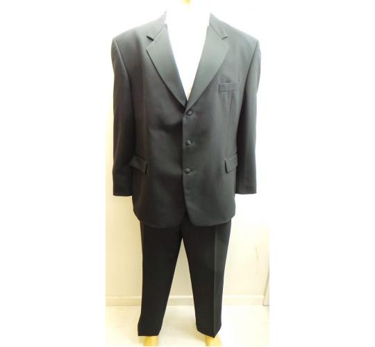Wholesale Joblot of 5 Mens Varteks Evening Suits Ex Wedding Hire 235