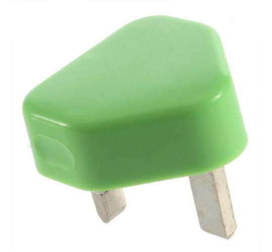 100pcs x Iphone 4 Adapters and 80pcs x Iphone 4 Cable 1Meter Green