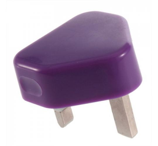 100pcs x Iphone 4 Adapters and 80pcs x Iphone 4 Cable 1Meter Purple