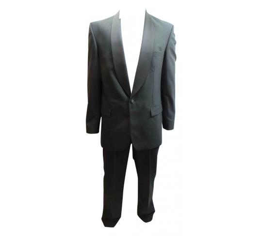 Wholesale Joblot of 5 Mens Black Bacchus Suits Perfect For a Wedding 276