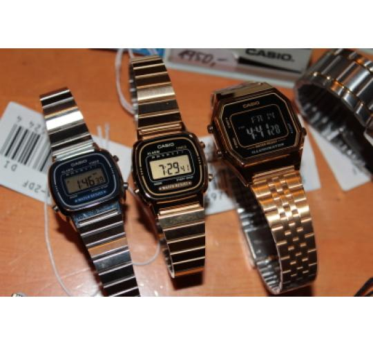 Large Joblot branded watches